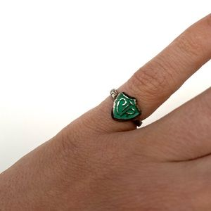 Vintage Choose The Right CTR ring